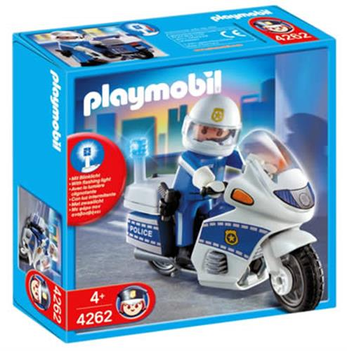 zzMotocicleta de politie