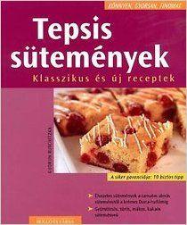 Tepsis sutemenyek - Gudrun Rushitzka