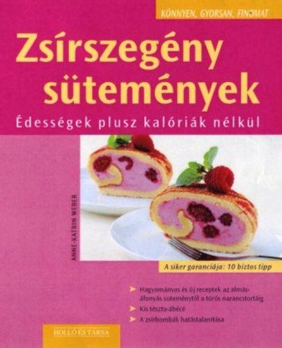 Zsirszegeny Sutemenyek, Anne, Katrin Weber
