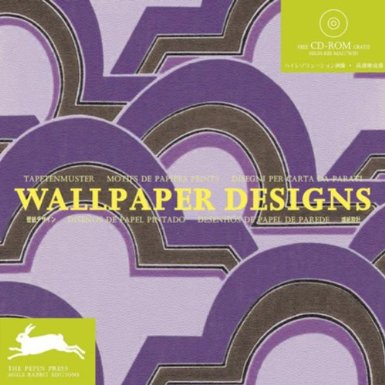 Wallpaper Designs, Pepin Van Rojen