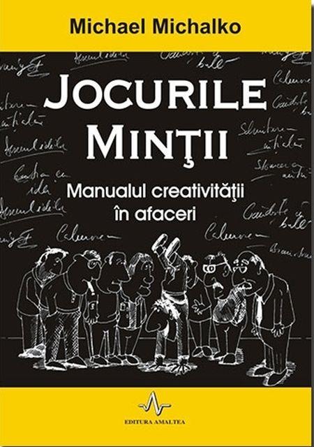JOCURILE MINTII