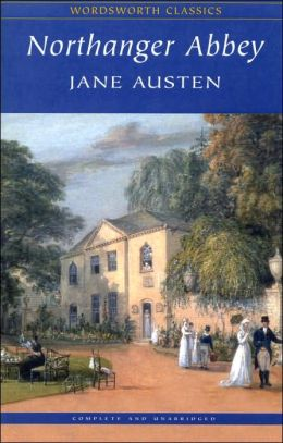 NORTHANGER ABBEY .