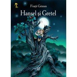 HANSEL SI GRETEL. CHEITA DE AUR