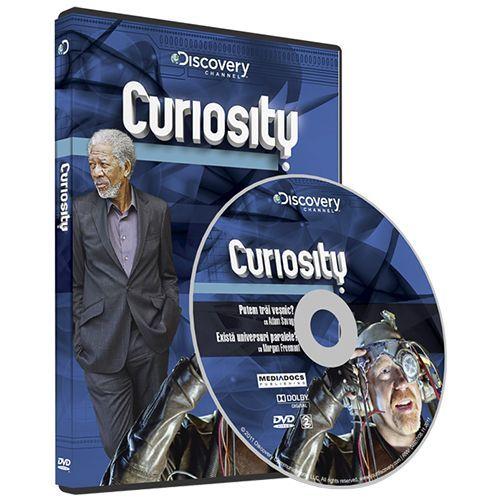 SERIA CURIOSITY DISC 3