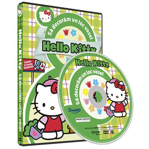 HELLO KITTY VOL 2