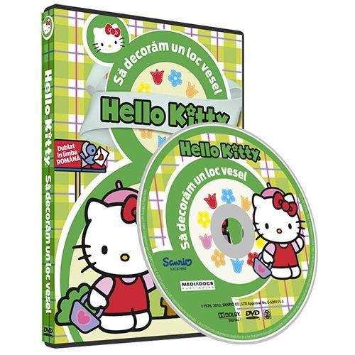 HELLO KITTY VOL 2