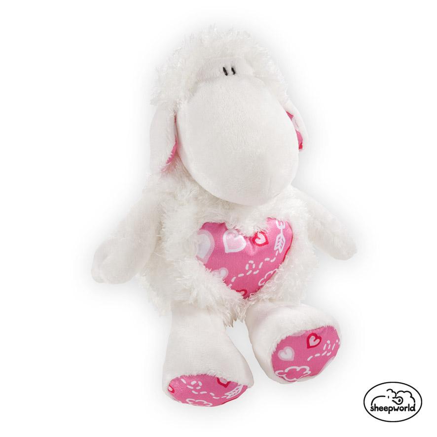 Plus marimea M Sheepworld Love Cloud