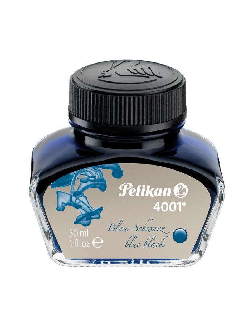 Cerneala Pelikan,30ml,albastru...