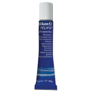 zzLipici  universal Pelikan, tub 20g
