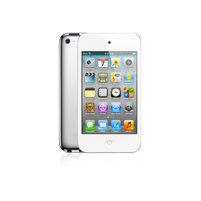 iPod Touch 32Gb (4th gen) white