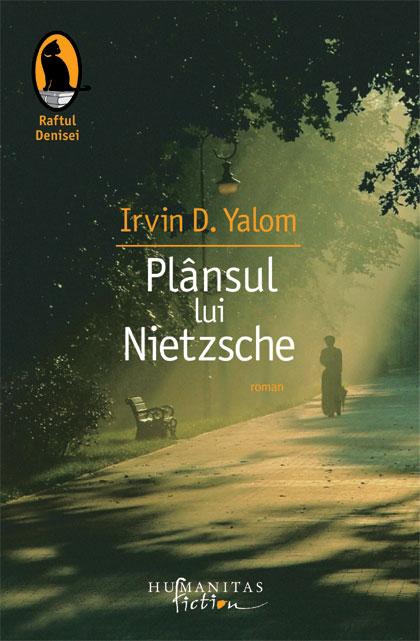 Plansul lui Nietzscher (reeditare) - Irvin Yalom