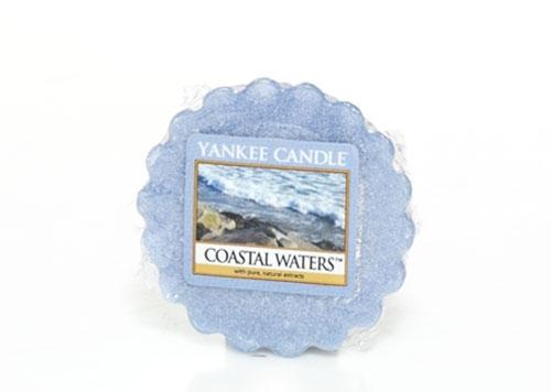 Tarta ceara parfumata Coastal Waters