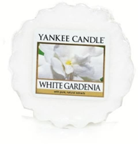 Tarta ceara parfumata White Gardenia