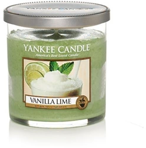 Lumanare pahar reg Vanilla Lime