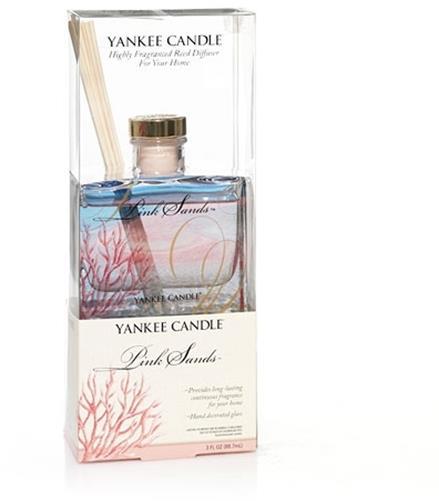 Betisoare parfumate Pink Sands