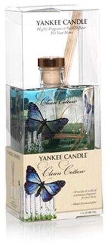 Bete parfumate DÉCOR Clean Cotton
