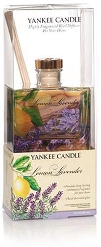 Bete parfumate DÉCOR Lemon Lavender