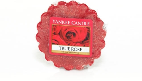 Tarta ceara parfumata True Rose