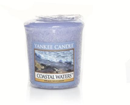 Lumanare sampler Coastal Waters