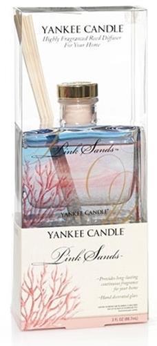 Bete parfumate DÉCOR Pink Sands