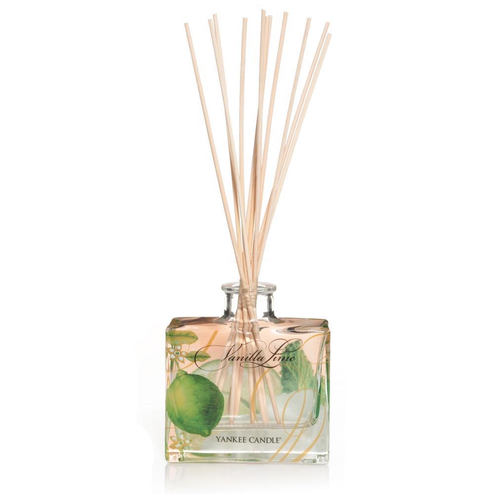 Betisoare parfumate VANILLA LIME
