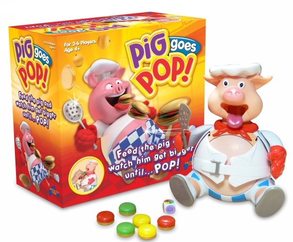 Purcelusul Piggy