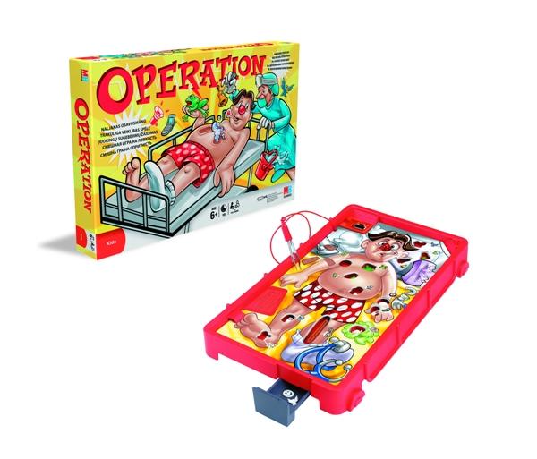 Operatia .