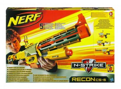 zzBlaster Recon N-Strike