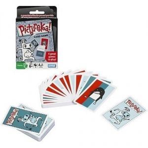 Pictureka - joc de carti
