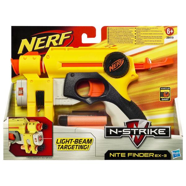 N-Strike Nite Finder