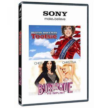 BURLESQUE &TOOTSIE
