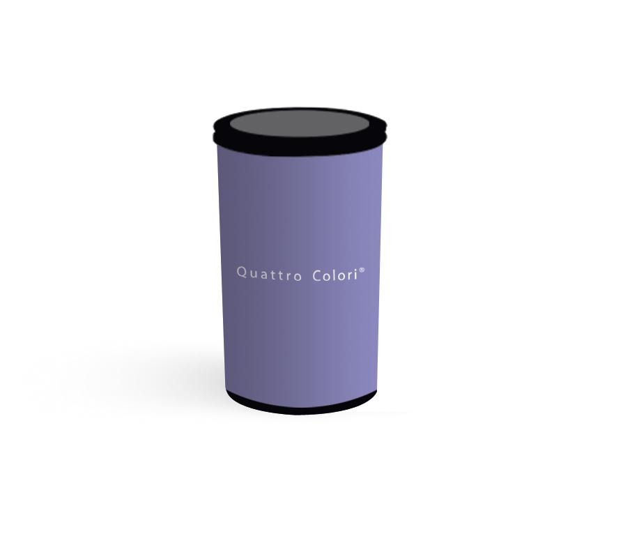 zzAscutitoare,QuattroColori, violet