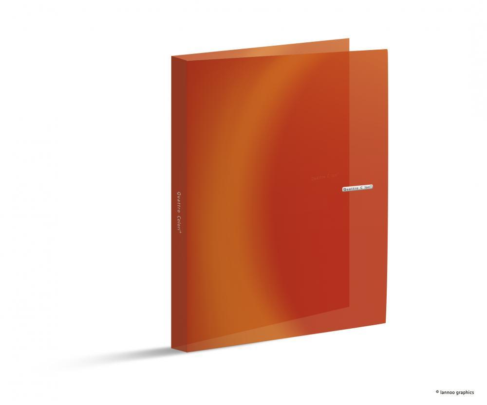 zzCaiet mec.QuattroColori,PP,2in,mini,orange