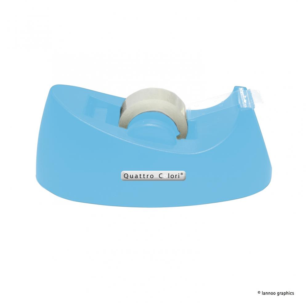 zzDispenser,QuattroColori,bleu