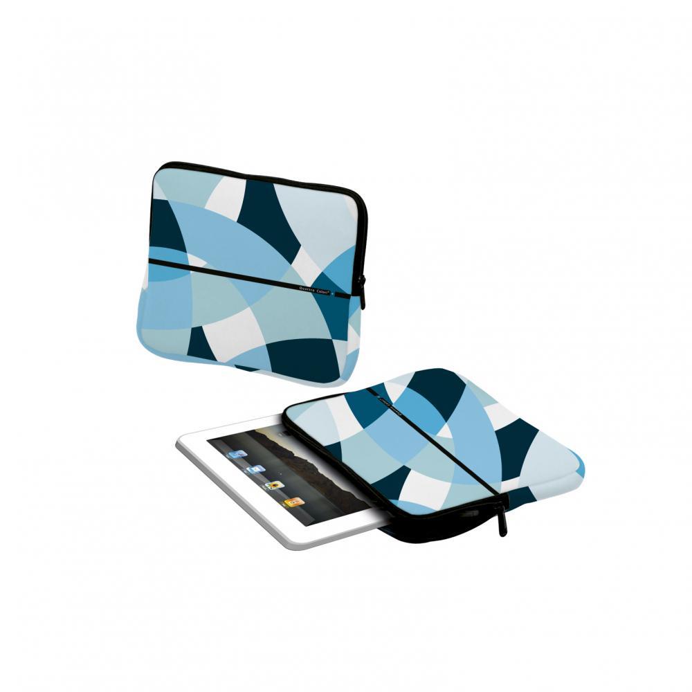zzHusa Ipad,QuattroColori+,bleu