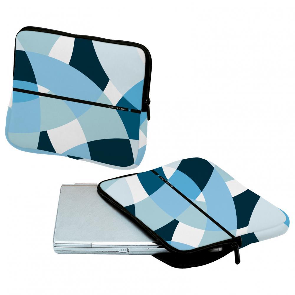 zzHusa laptop,15inch,QuattroColori+,bleu