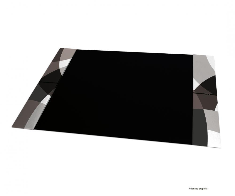 zzMapa de birou,QuattroColori+,maro
