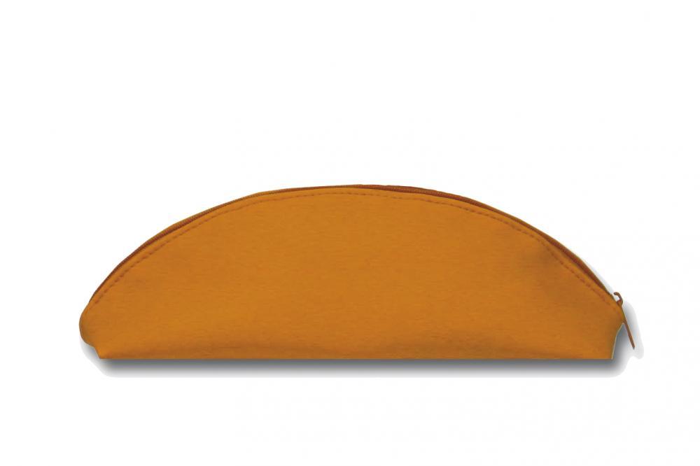 zzPenar QuattroColori, semiluna, orange
