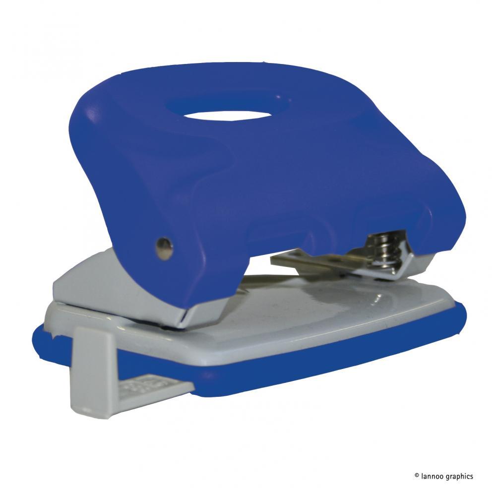 zzPerforator QuattroColori,albastru