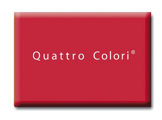 zzRadiera,QuattroColori,rosu