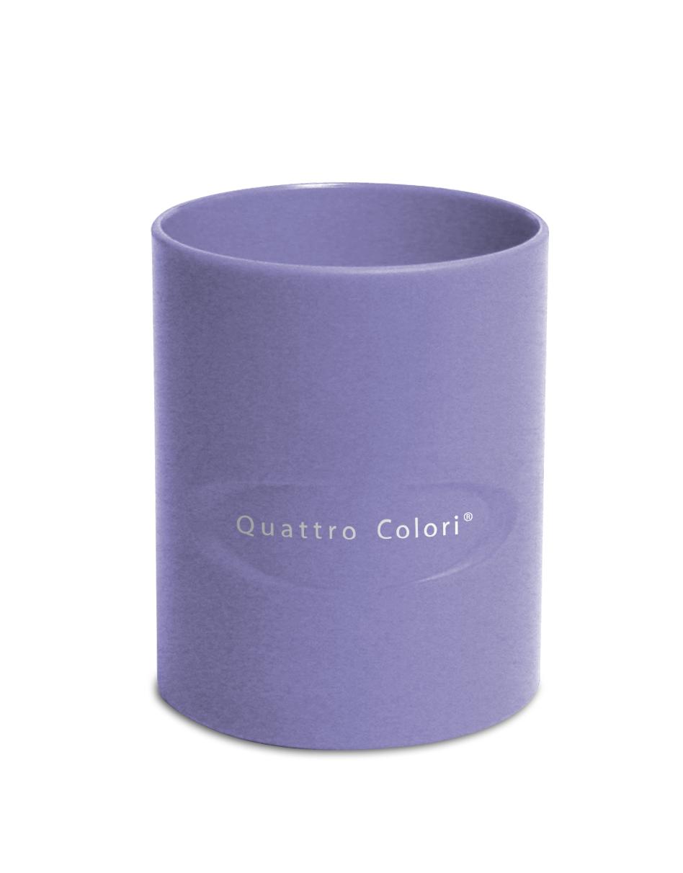 Suport instrumente QuattroColori, violet