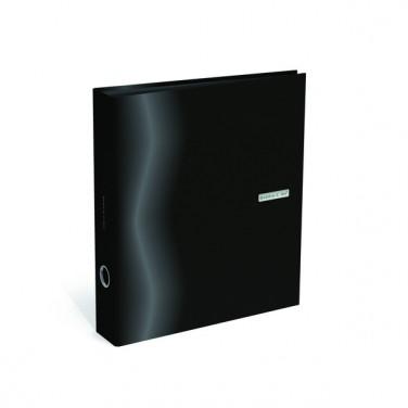 zzBiblioraft QuattroColori,5 cm,negru