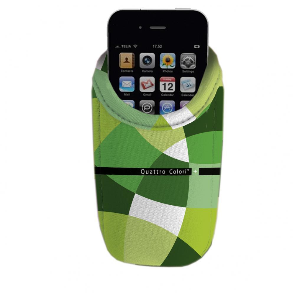 zzHusa telefon,QuattroColori+,verde