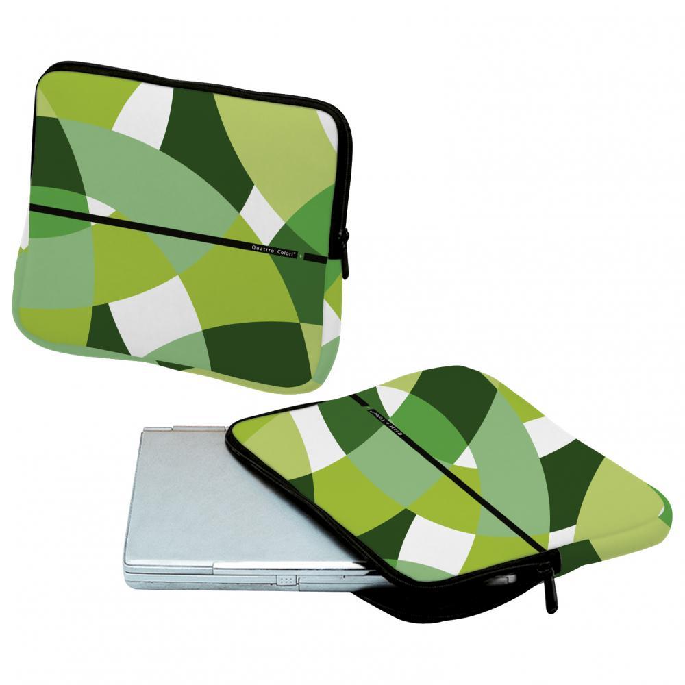 zzHusa laptop,15inch,QuattroColori+,verde