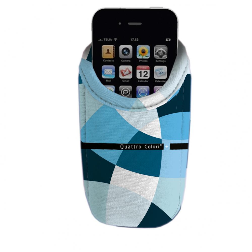 zzHusa telefon,QuattroColori+,bleu