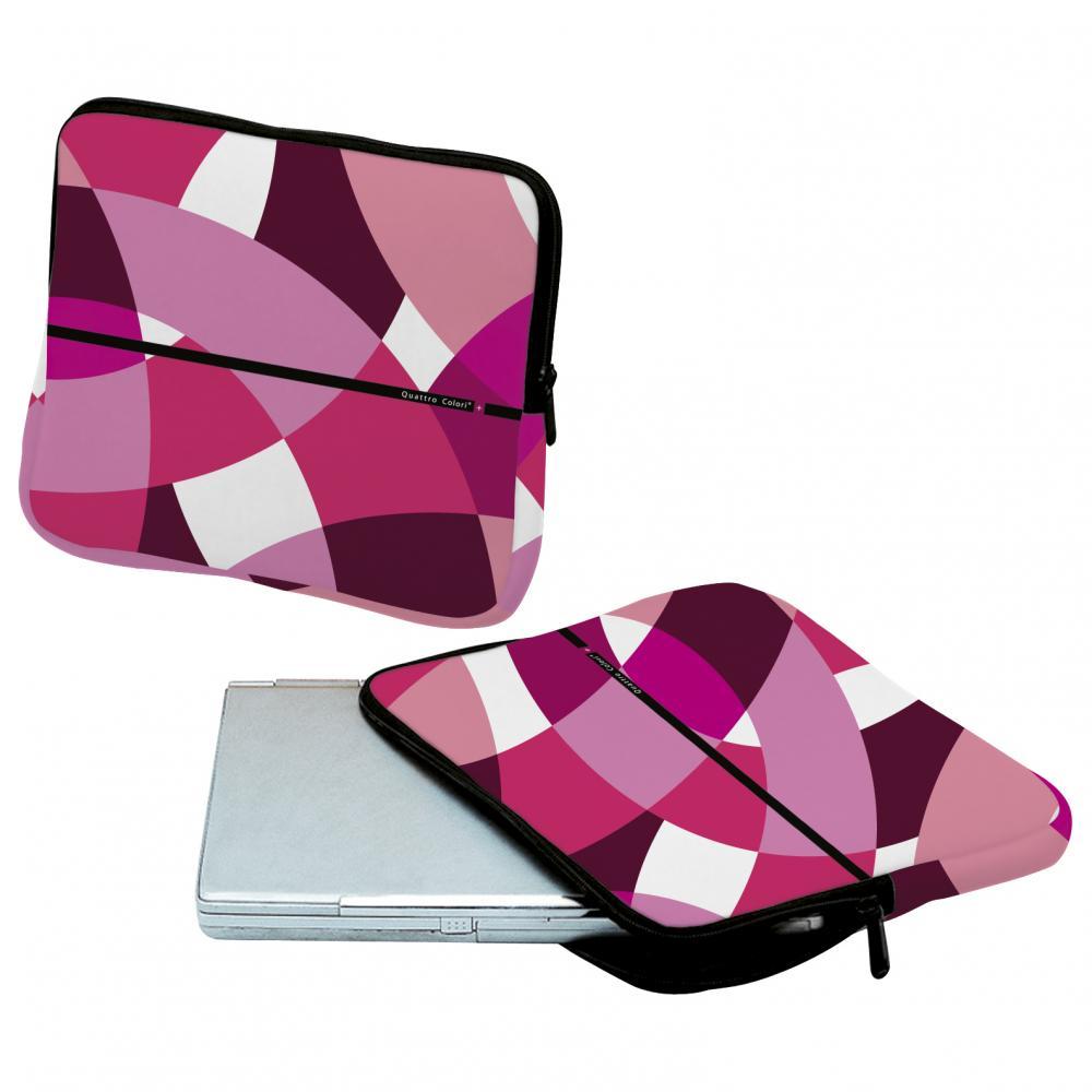 zzHusa laptop,15inch,QuattroColori+,rosu
