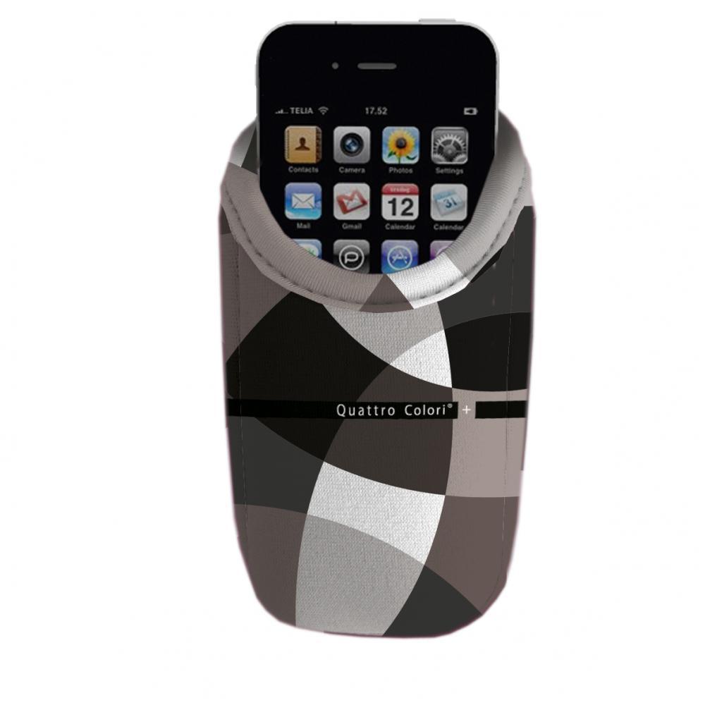 zzHusa telefon,QuattroColori+,maro