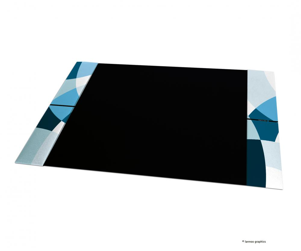 zzMapa de birou,QuattroColori+,bleu