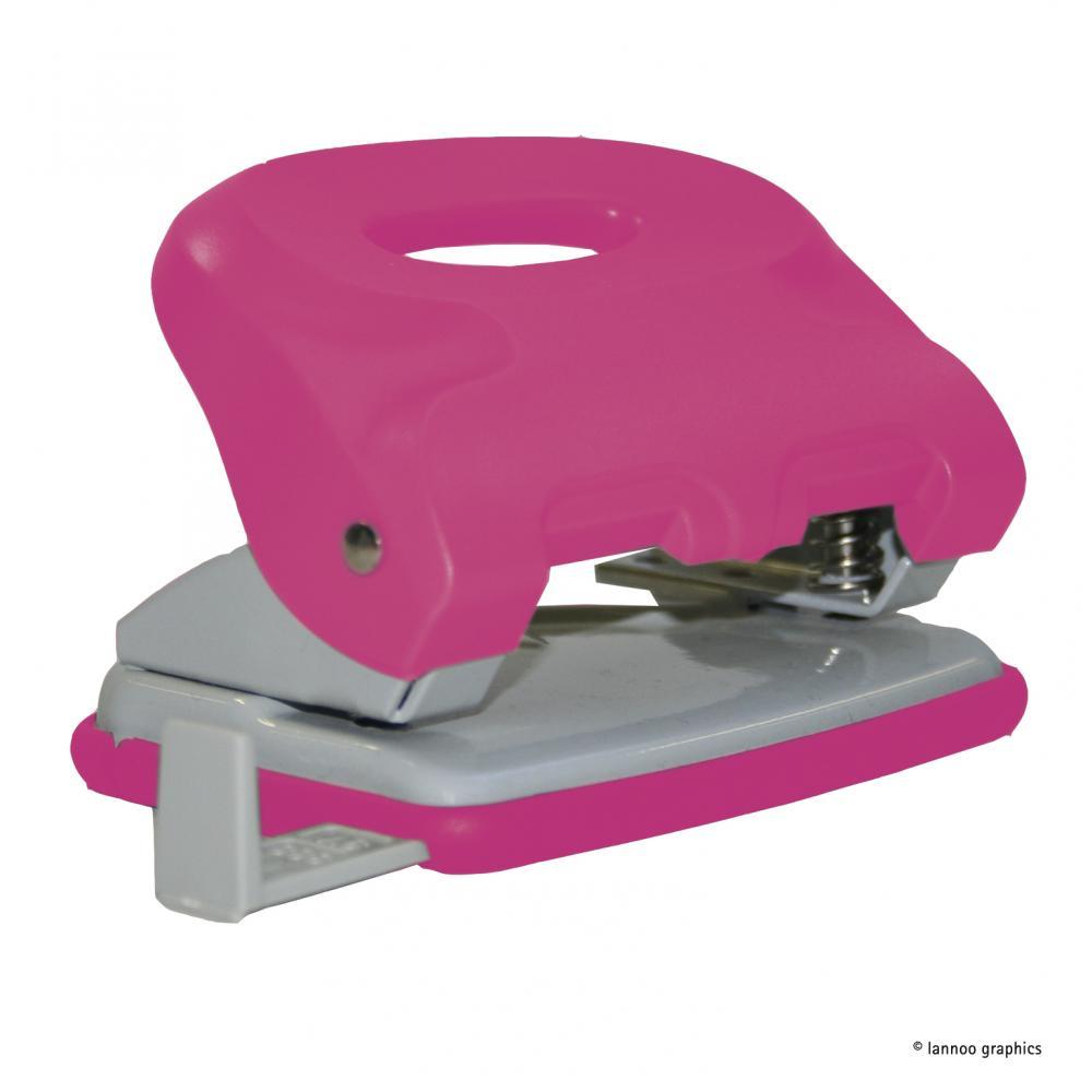 zzPerforator QuattroColori, roz