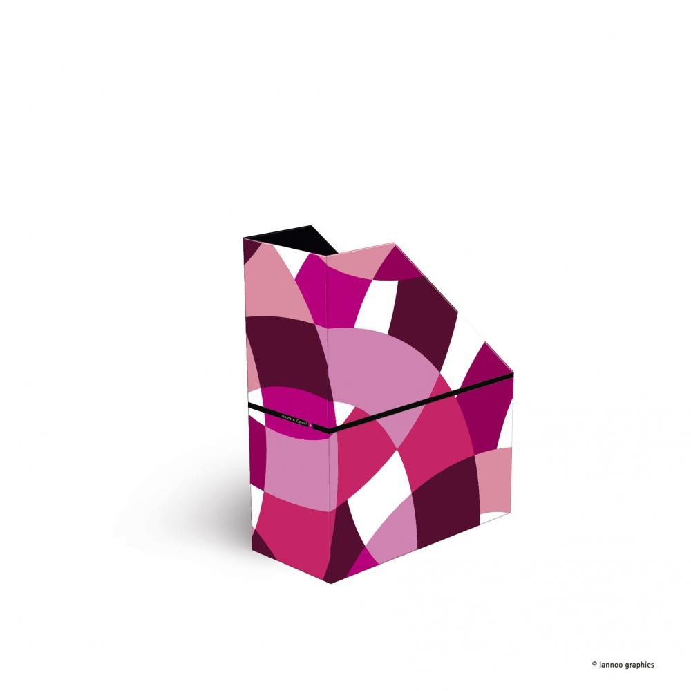 zzSuport cataloage,QuattroColori+,rosu